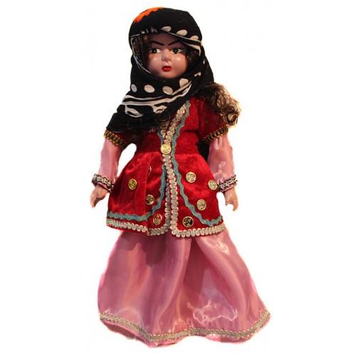 عروسک سنتی لری 17