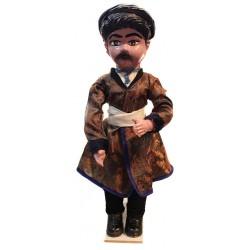 عروسک سنتی لری 15