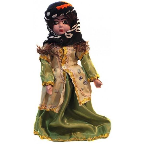 عروسک سنتی لری 28