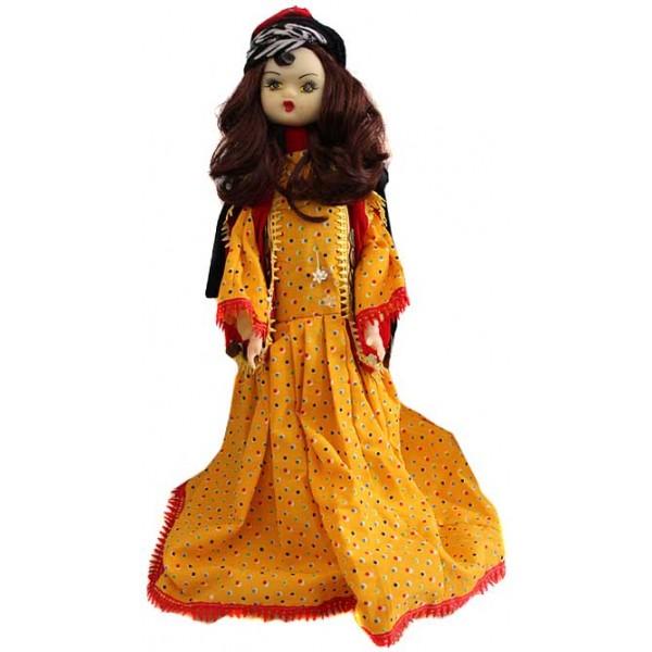 عروسک محلی لری 33