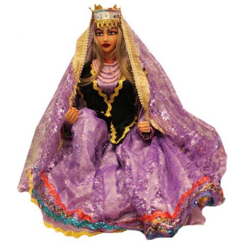 عروسک سنتی 11