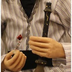 عروسک سنتی 13