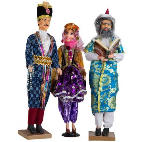 عروسک شیرازی 51