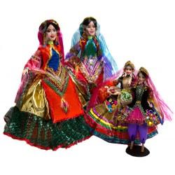 عروسک زن شیرازی 52