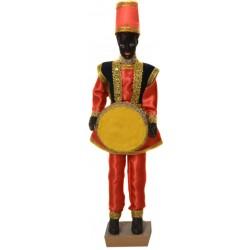 عروسک بابا نوروز قرمز