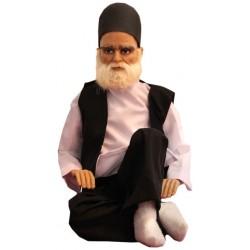 عروسک پیرمرد ایرانی
