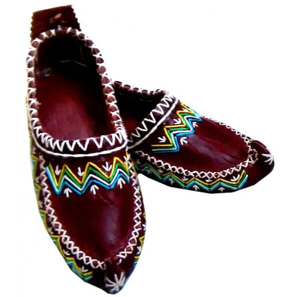 کفش چاروق زنانه 101