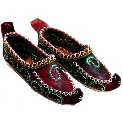 کفش چاروق دخترانه 105