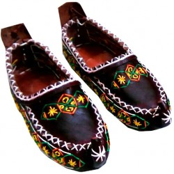 کفش چاروق دخترانه 104