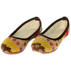 کفش گلیمی