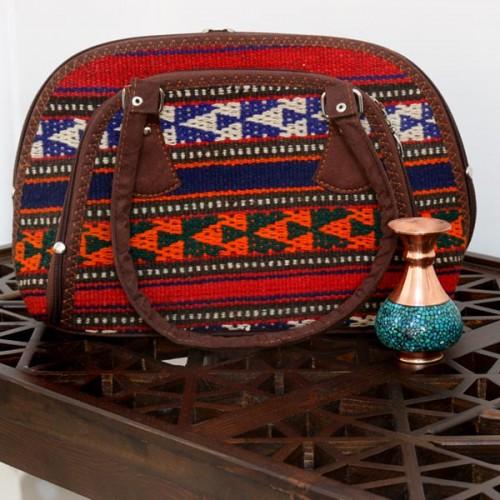 کیف گلیمی آنوشا