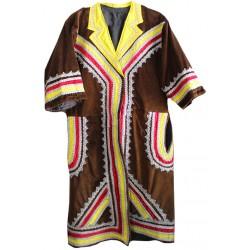 لباس محلی لری 5857