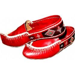 کفش چموش