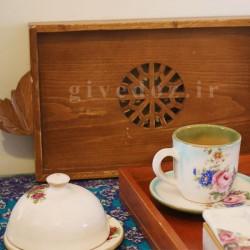 سینی چایخوری سنتی