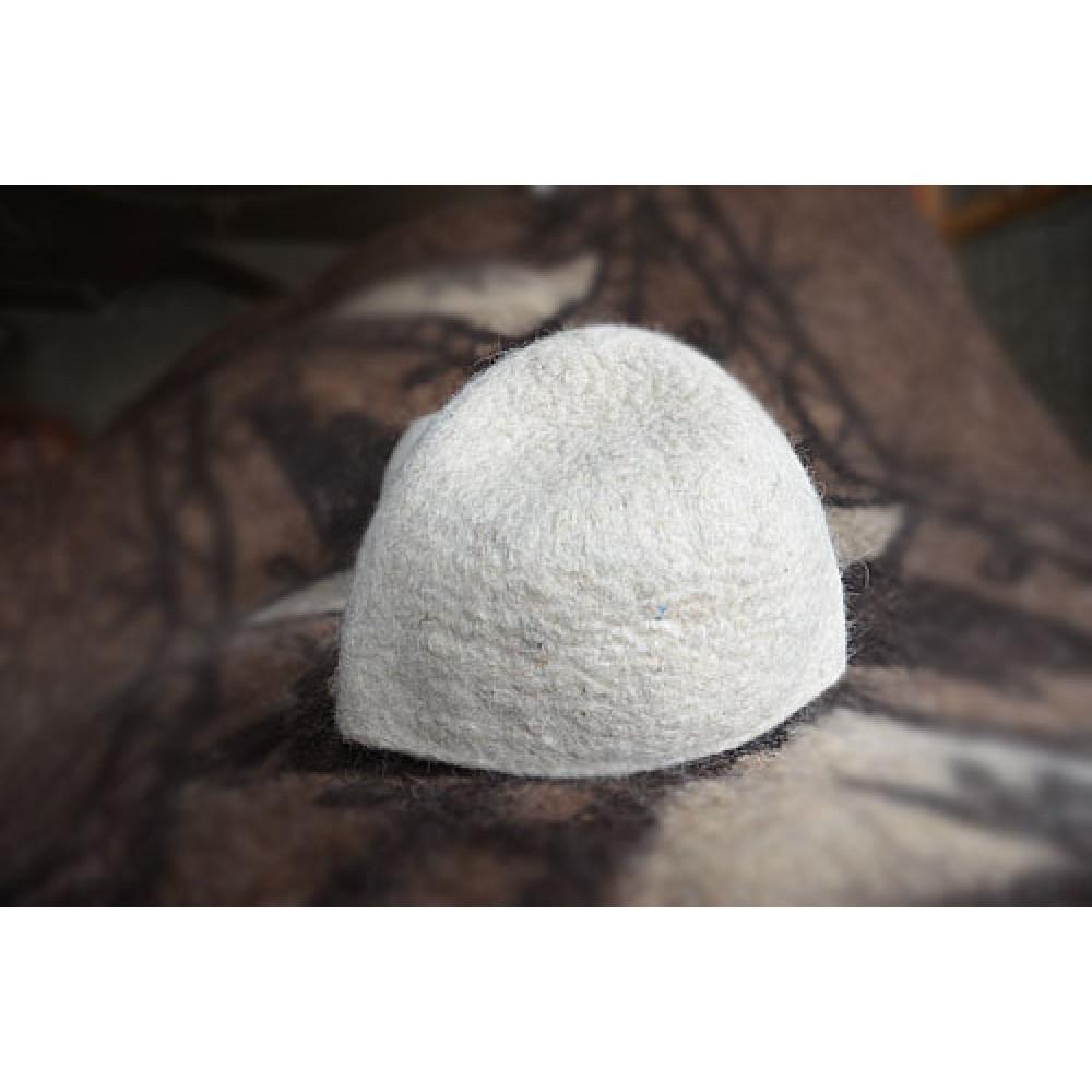 کلاه سفید