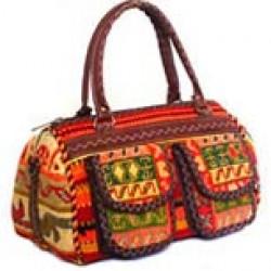 کیف گلیمی