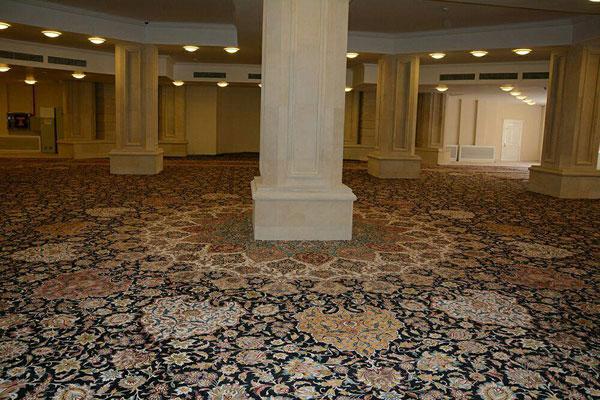 تولید کننده فرش مسجدی