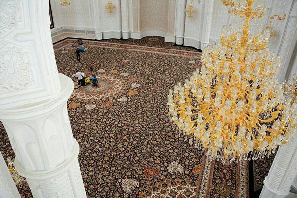 فروش فرش مسجد در تهران