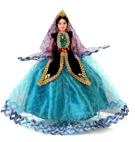 عروسک های سنتی