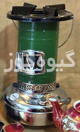 چراغ علاالدین فروشی