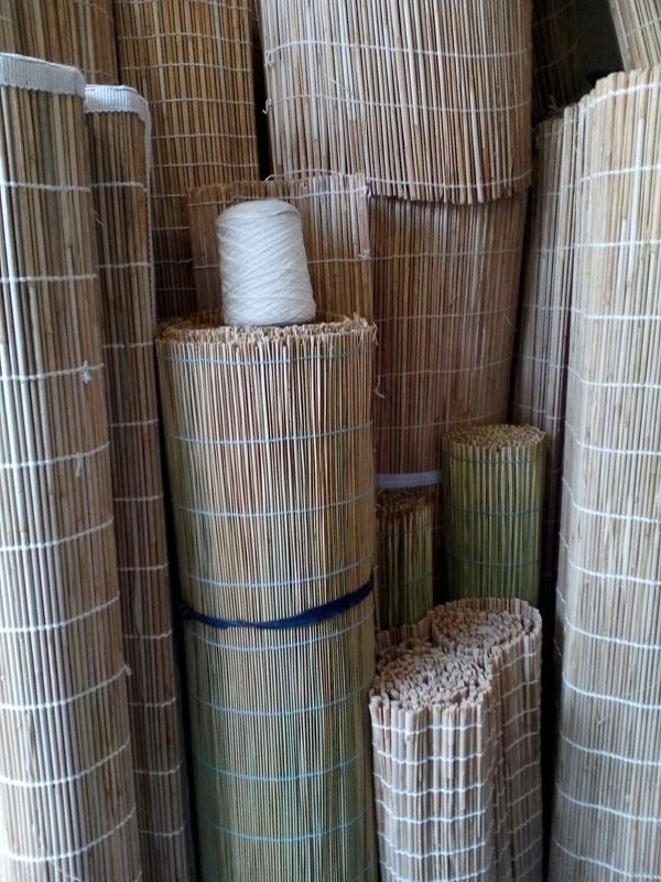 فروش حصیر چوبی