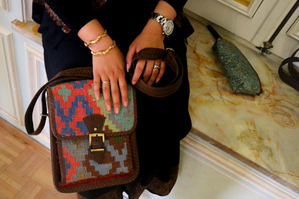 فروش کیف گلیمی در تهران