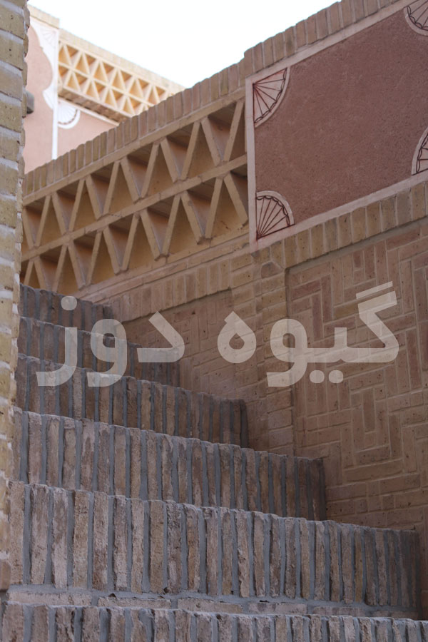 ساخت دیوار سنتی تهران