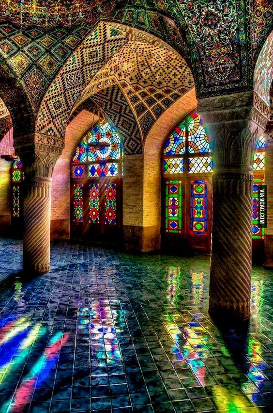 کارگاه مشبک سازی در تهران