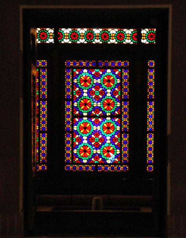 قیمت پنجره ارسی