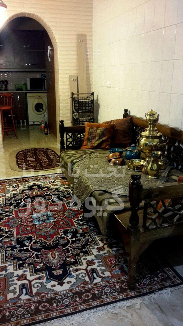فروش تخت سنتی در کرج