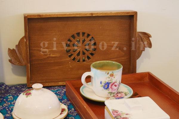 خرید سینی چایخوری سنتی