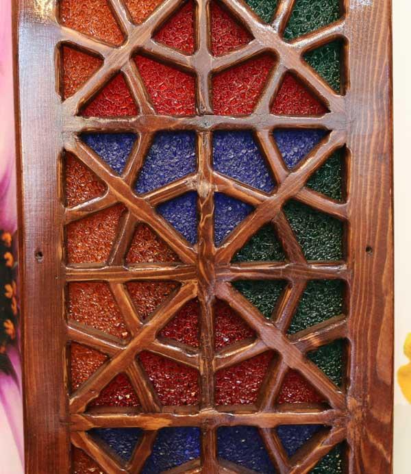 تولیدی پاراوان سنتی در تهران