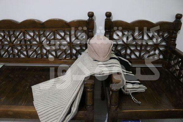 خرید کلاه نمدی قشقایی در تهران