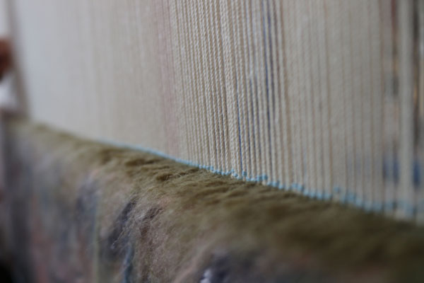 طراحی فرش و قالی