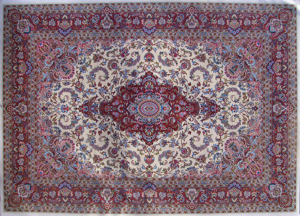 انواع فرش