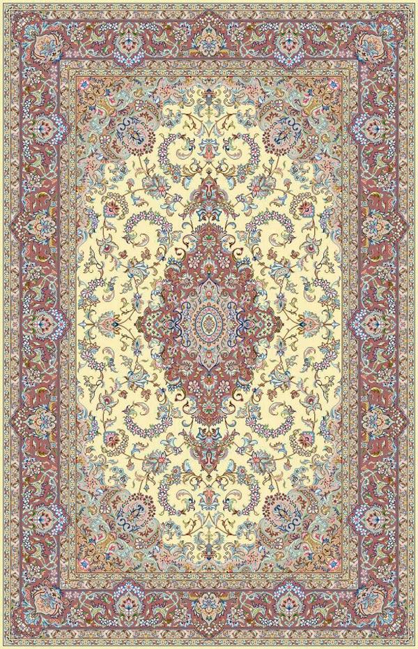 فروش فرش 9 متری دستباف در تهران