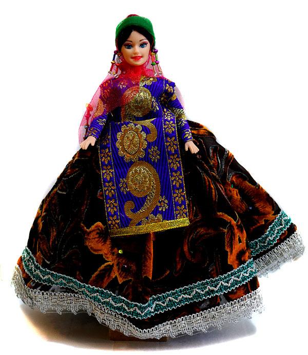 خرید عروسک سنتی کوچک