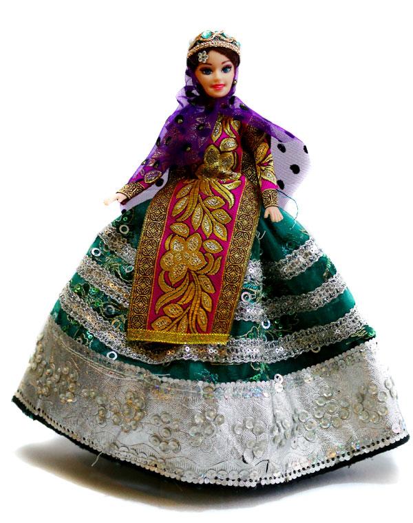 فروش اینترنتی عروسک های سنتی