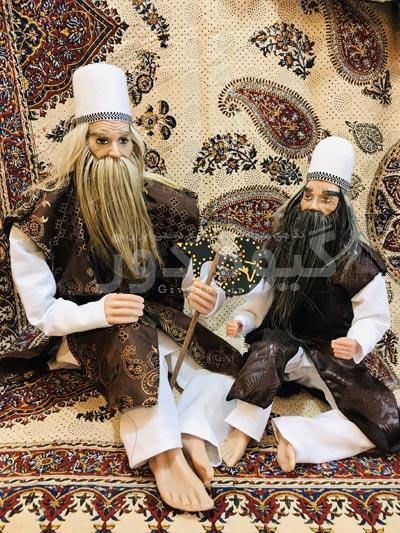 فروش عروسک درویش در تهران