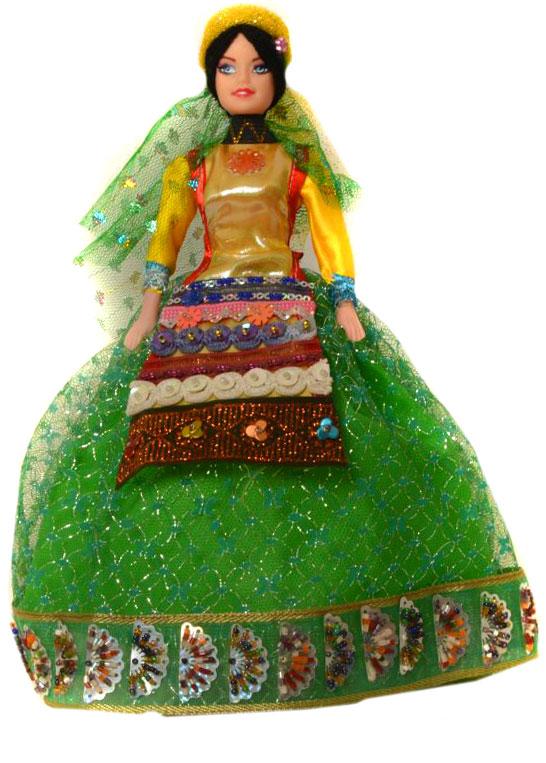 عروسک ایرانی,عروسکهای ایرانی,عکس عروسک ایرانی,عروسک باربی ایرانی