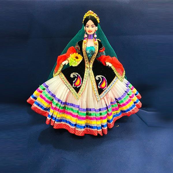 خرید عروسکهای محلی ایران