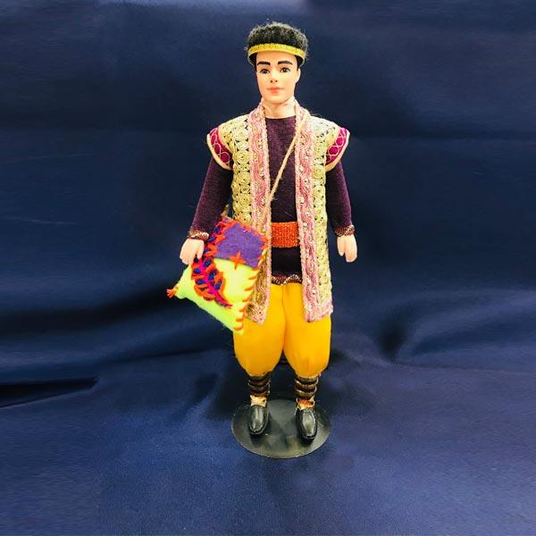 خرید عروسکهای اقوام ایرانی