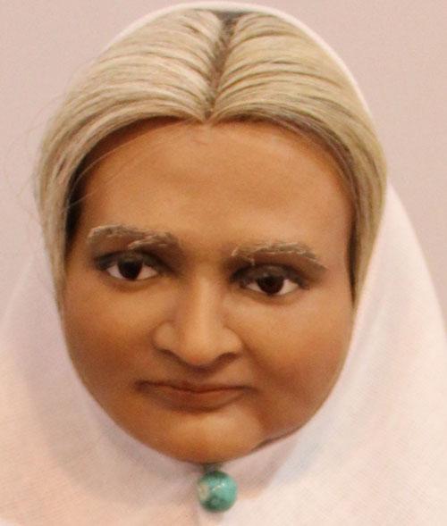 عروسکهای سنتی ایرانی
