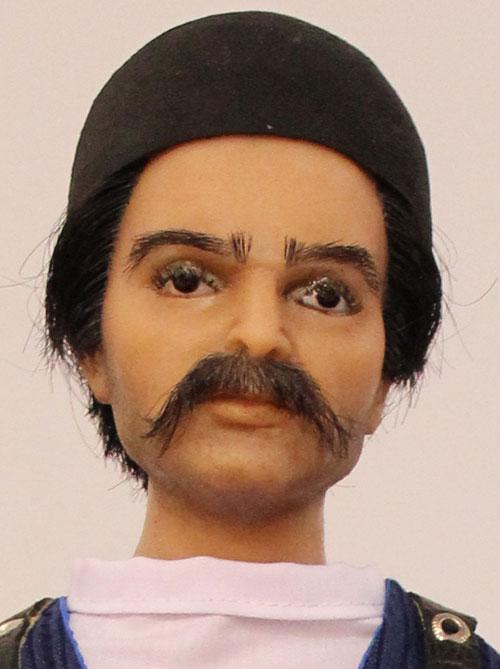 عروسک مرد ایرانی