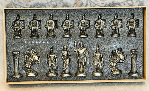 خرید  مهره شطرنج دکوری
