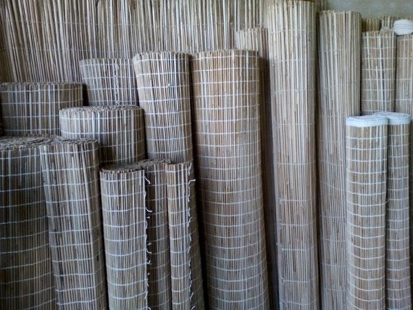 خرید حصیر چوبی در کرج