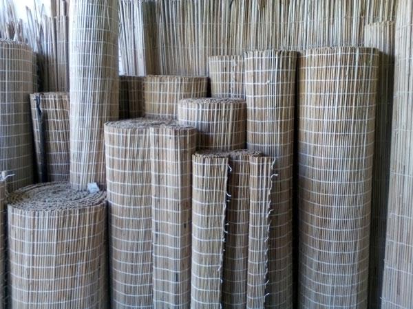 قیمت حصیر چوبی