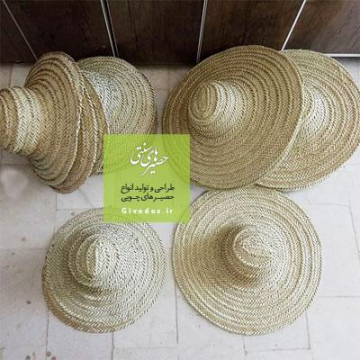 کلاه مخصوص کشاورزی