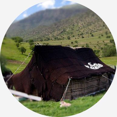 انواع سیاه چادر