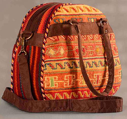 کیف شونی گلیمی
